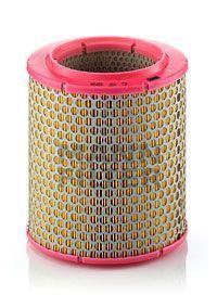Vzduchový filtr Mann-Filter C 17 279