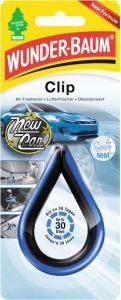 Wunder Baum Clip Car Air - New Car