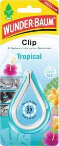 Wunder Baum Clip Car Air - Tropical