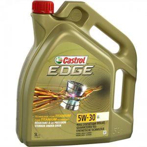 CASTROL EDGE Titanium FST 5W-30 LL 5L