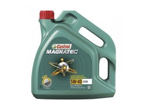 Castrol MAGNATEC A3/B4 5W40 4L