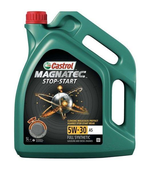 Castrol Magnatec Stop Start A5 5W-30 5L