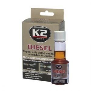 K2 Diesel 50 ml