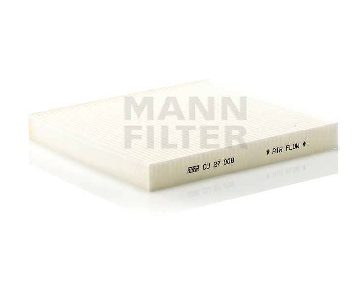 Kabinový filtr Mann-Filter CU 27 008
