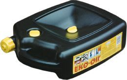 Kanystr na odčerpání oleje 6L inteligentní