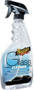 Meguiar's Perfect Clarity Glass Cleaner 473 ml