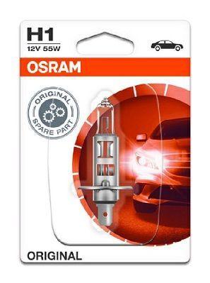 Osram H1 P14,5s ( 55W, 12V)