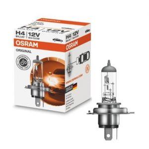OSRAM H4 12V 60/55W P43t