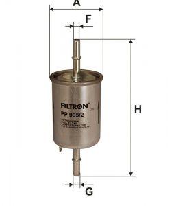 Palivový filtr Filtron PP 905/2