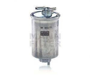 Palivový filtr Mann-Filter WK 853/11