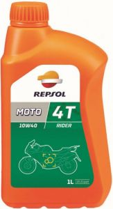 Repsol Moto Rider 4T 10W-40 1L