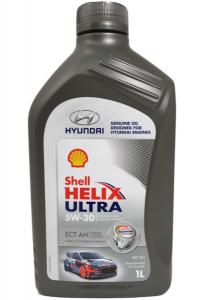 Shell Helix Ultra ECT AH 5W-30 1L