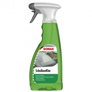 Sonax čistič skel rozprašovač 500 ml