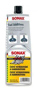 Sonax Čistič vstřikování a karburátorů 250 ml