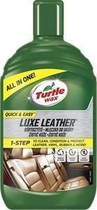 Turtle Wax Čištič a ochrana kůže, krém 500 ml