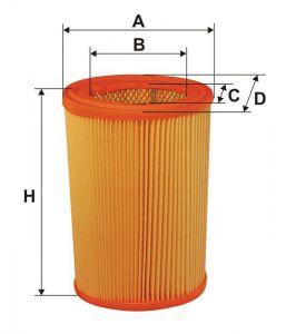 Vzduchový filtr Filtron AE 335