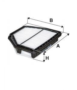 Vzduchový filtr Filtron AP 109/5