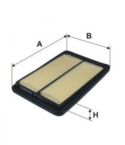 Vzduchový filtr Filtron AP 124/2