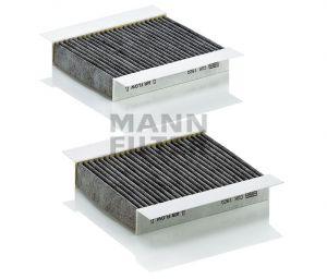 Vzduchový filtr Mann-Filter CUK 1820-2