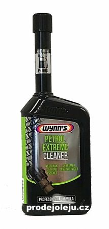 WYNNS Petrol Extreme Cleaner 500 ml