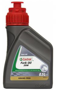Castrol Fork Oil SAE 20W 500 ml