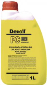 DEXOLL Antifreeze PC 1L