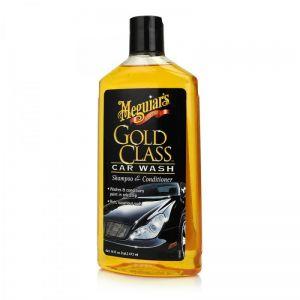 Meguiar's Gold Class Car Wash Shampoo & Conditioner 473 ml
