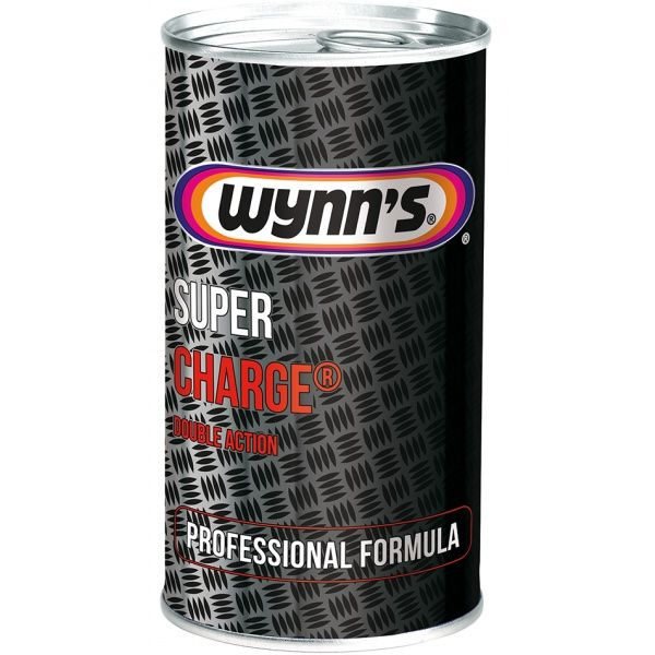 Wynn's Super Charge 325 ml Wynns