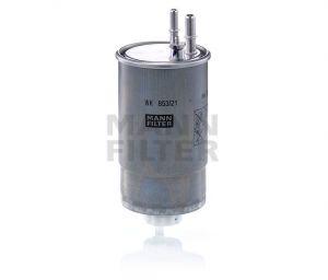 1.9. JTDM 16V  ( 100kW) 03/08 → 11/11
