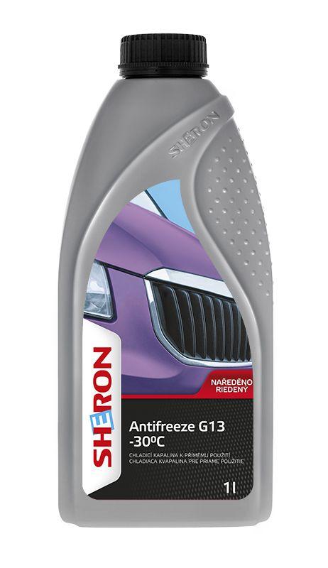 Sheron Antifreeze G13 -37C 1L