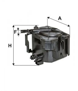1.6 HDi (B9) / 66 kW