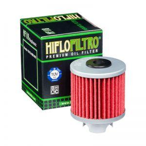 Olejové Filtry HifloFiltro