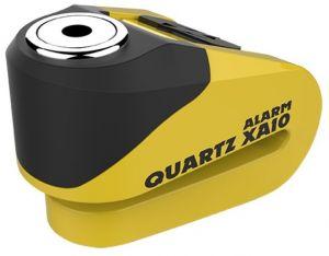 Oxford Quartz XA10 LK272 Kotoučový zámek s alarmem