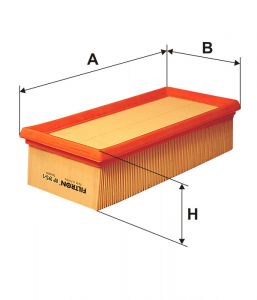 Vzduchový filtr Filtron AP 195/1