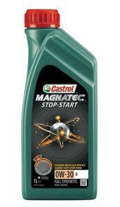 Castrol Magnatec Stop-Start 0W-30 D 1L
