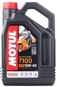 Motul 7100 4T 10W-40 4L