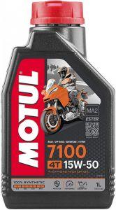 Motul 7100 4T 15W-50 1L