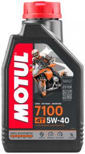 Motul 7100 4T 5W-40 1L