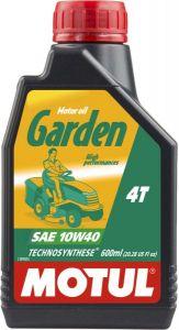 MOTUL GARDEN 4T 10W-40 0,6L