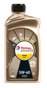 Total Quartz Energy 9000 5W-40 1L