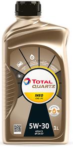 Total Quartz INEO 504-507 5W-30 1L