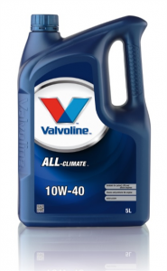 Valvoline All-Climate 10W-40 4L