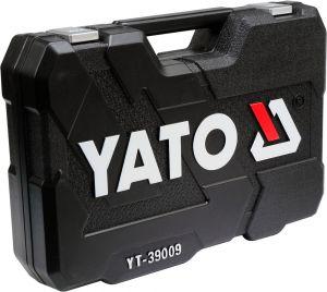 YATO Sada elektro nářadí 68 ks kufřík YT-39009