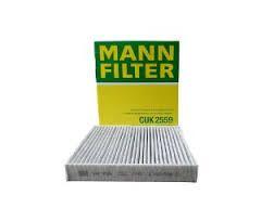 Kabinový filtr Mann-Filter CUK 2559