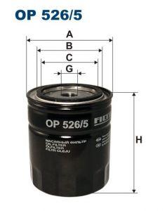 Olejový filtr Filtron OP 526/5