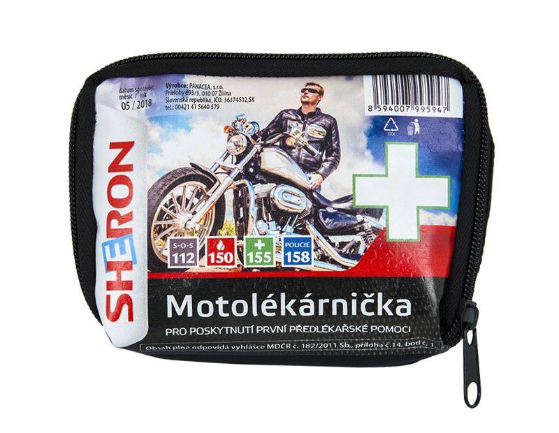 SHERON Motolékarnička