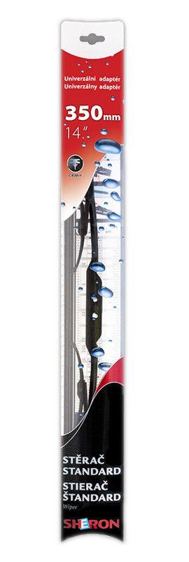 SHERON stěrač standard 350 mm