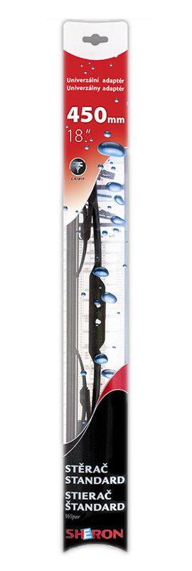 SHERON stěrač standard 450 mm