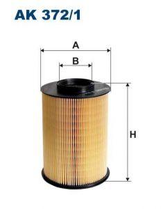 Vzduchový filtr Filtron AK 372/1
