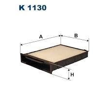 Kabinový filtr Filtron K 1130